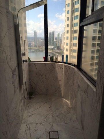 PANAMA VIP10, S.A. Apartamento en Alquiler en Paitilla en Panama Código: 16-2288 No.9