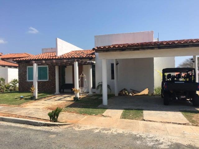 Apartamento / Venta / Chame / Gorgona / FLEXMLS-16-2341
