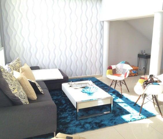 PANAMA VIP10, S.A. Apartamento en Venta en Obarrio en Panama Código: 16-2372 No.1