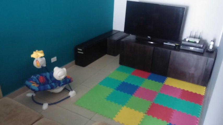 PANAMA VIP10, S.A. Apartamento en Venta en Obarrio en Panama Código: 16-2372 No.2