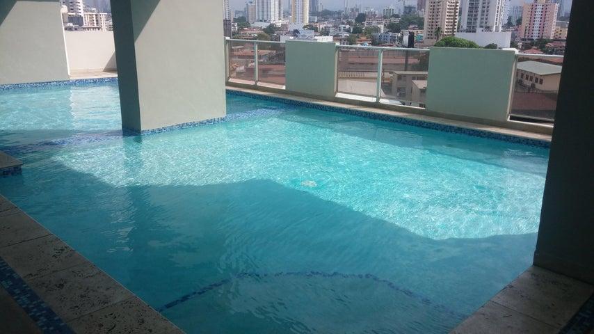 PANAMA VIP10, S.A. Apartamento en Venta en Obarrio en Panama Código: 16-2372 No.5