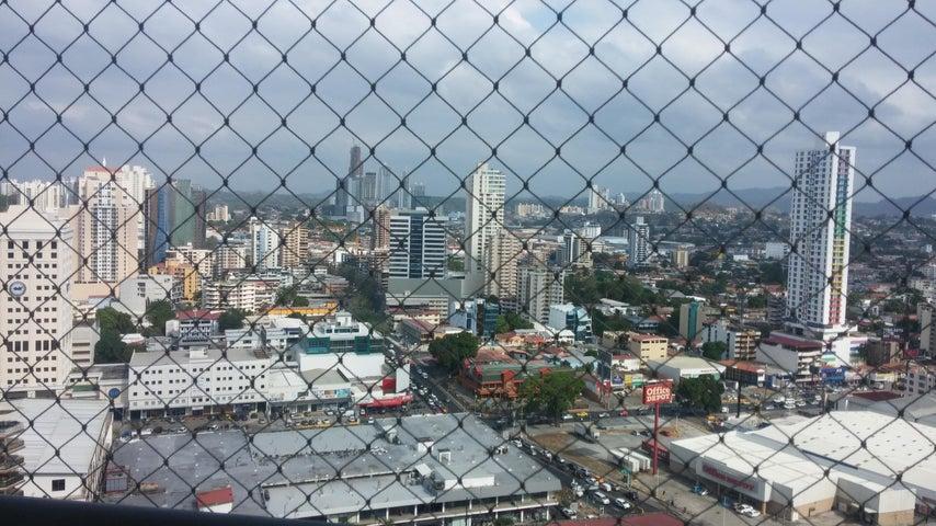PANAMA VIP10, S.A. Apartamento en Venta en Obarrio en Panama Código: 16-2372 No.6