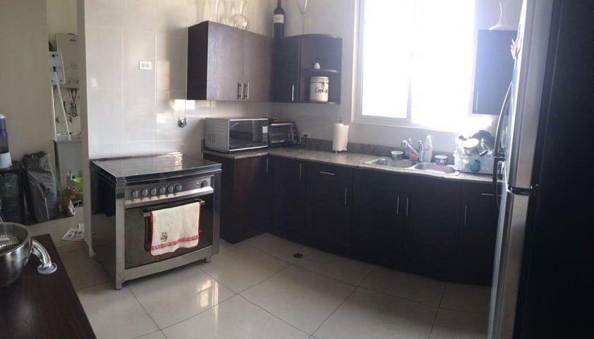 PANAMA VIP10, S.A. Apartamento en Venta en Obarrio en Panama Código: 16-2372 No.8