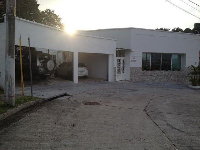 PANAMA VIP10, S.A. Casa en Venta en Brisas Del Golf en Panama Código: 16-2384 No.1