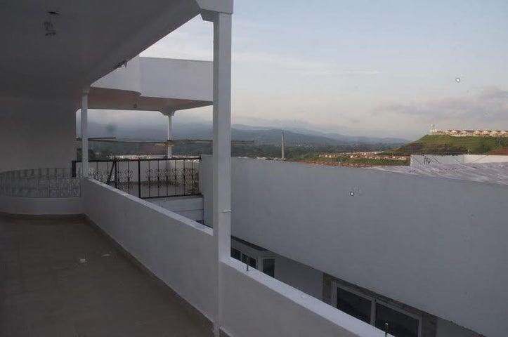 PANAMA VIP10, S.A. Casa en Venta en Brisas Del Golf en Panama Código: 16-2384 No.3