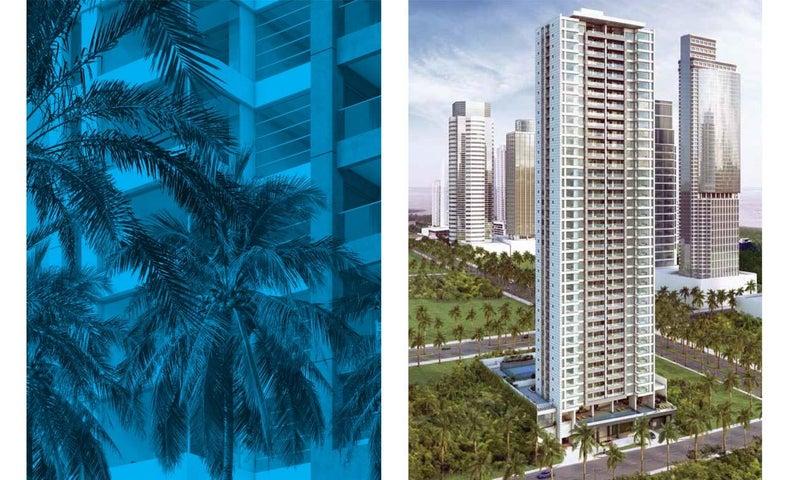 Apartamento / Venta / Panama / Costa del Este / FLEXMLS-16-2408
