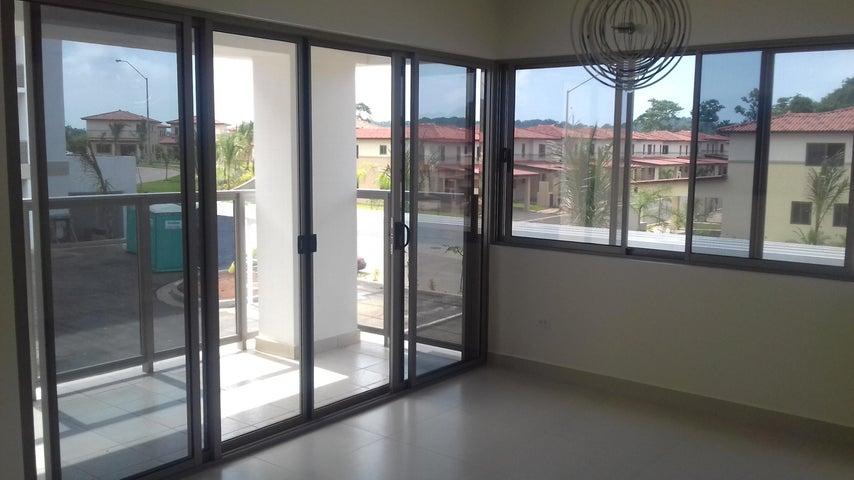PANAMA VIP10, S.A. Apartamento en Alquiler en Panama Pacifico en Panama Código: 16-2421 No.6