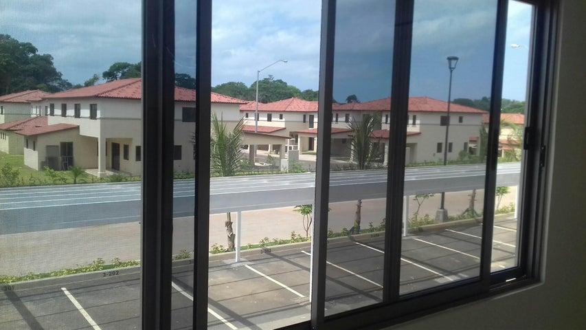 PANAMA VIP10, S.A. Apartamento en Alquiler en Panama Pacifico en Panama Código: 16-2421 No.7