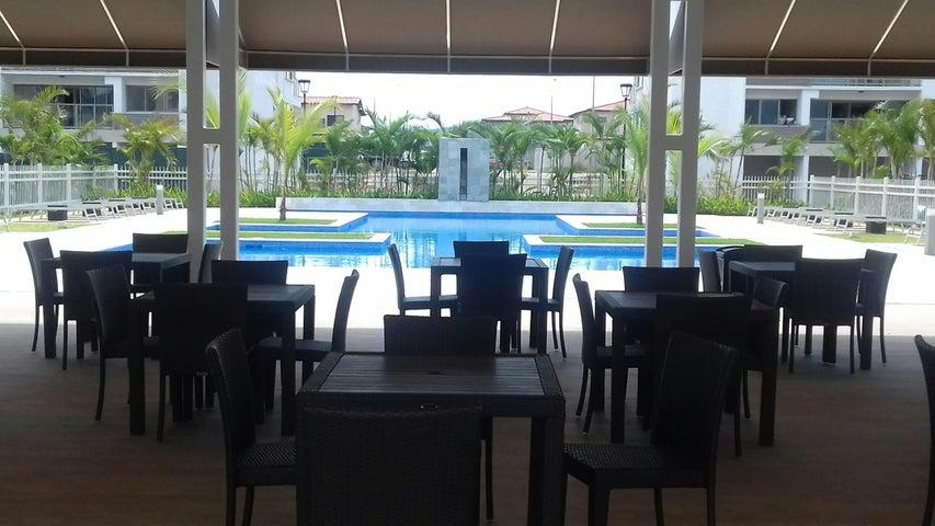 PANAMA VIP10, S.A. Apartamento en Venta en Panama Pacifico en Panama Código: 16-2422 No.2