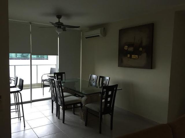 PANAMA VIP10, S.A. Apartamento en Venta en Costa del Este en Panama Código: 16-2424 No.5