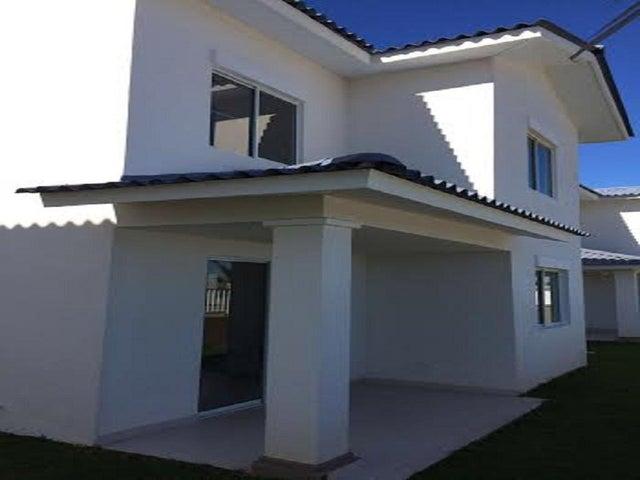 PANAMA VIP10, S.A. Casa en Venta en Arraijan en Panama Oeste Código: 16-2509 No.6