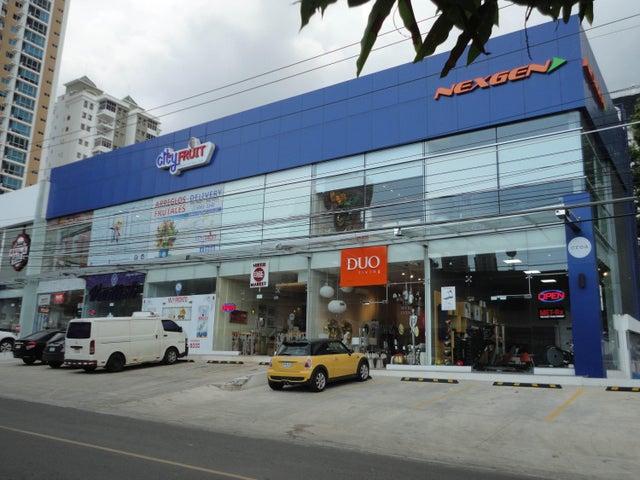 Local comercial / Venta / Panama / San Francisco / FLEXMLS-16-2513