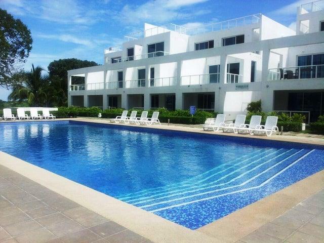 Apartamento / Venta / Rio Hato / Playa Blanca / FLEXMLS-16-2577