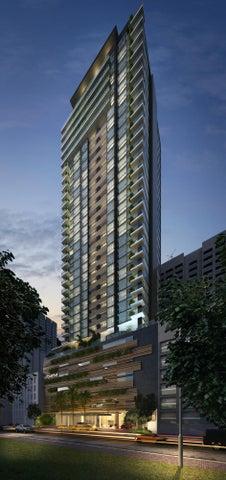 Apartamento / Venta / Panama / Obarrio / FLEXMLS-16-2614
