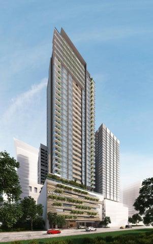 PANAMA VIP10, S.A. Apartamento en Venta en Obarrio en Panama Código: 16-2614 No.3