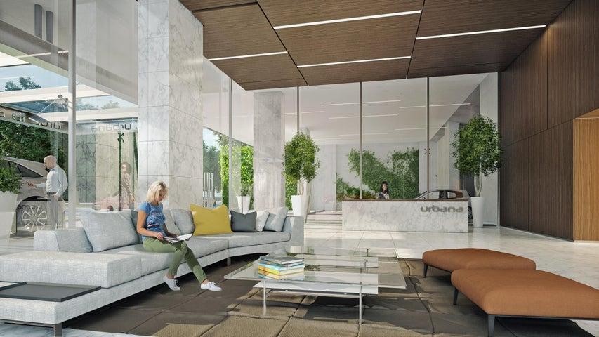 PANAMA VIP10, S.A. Apartamento en Venta en Obarrio en Panama Código: 16-2614 No.4