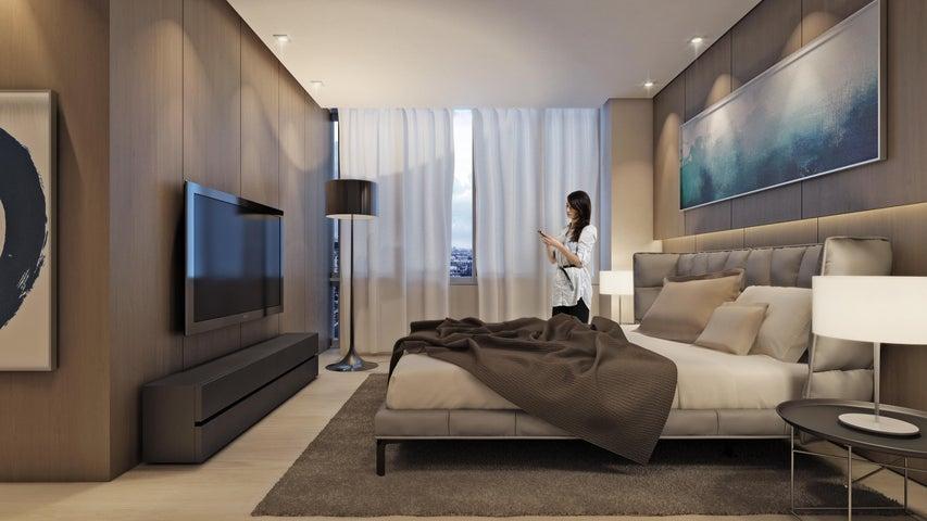 PANAMA VIP10, S.A. Apartamento en Venta en Obarrio en Panama Código: 16-2614 No.6