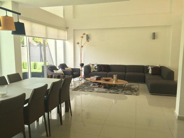PANAMA VIP10, S.A. Casa en Venta en Costa Sur en Panama Código: 16-2066 No.4