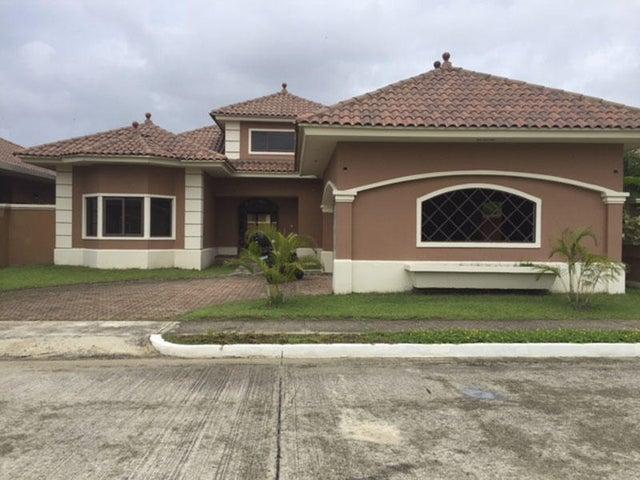 PANAMA VIP10, S.A. Casa en Venta en Costa Sur en Panama Código: 16-2732 No.1