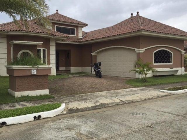 Casa / Venta / Panama / Costa Sur / FLEXMLS-16-2732
