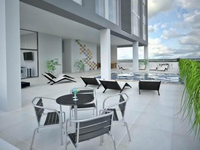 PANAMA VIP10, S.A. Apartamento en Venta en San Francisco en Panama Código: 16-2781 No.6