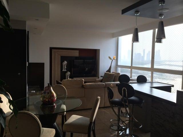 PANAMA VIP10, S.A. Apartamento en Venta en Coco del Mar en Panama Código: 16-2789 No.1