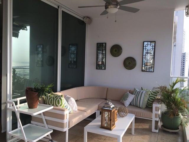 PANAMA VIP10, S.A. Apartamento en Venta en Coco del Mar en Panama Código: 16-2789 No.2