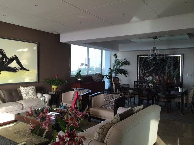 PANAMA VIP10, S.A. Apartamento en Venta en Coco del Mar en Panama Código: 16-2789 No.3