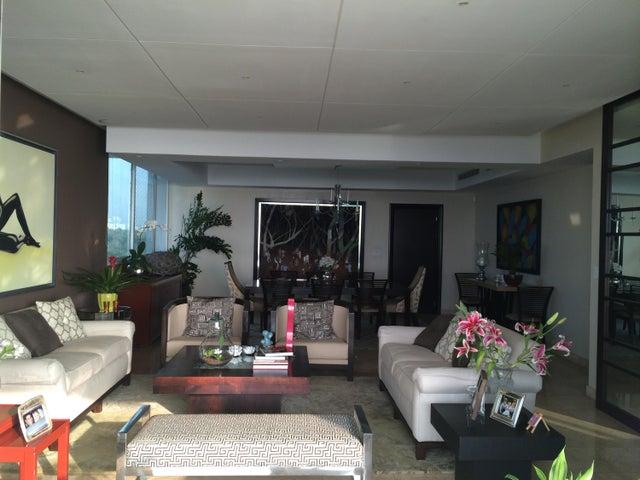 PANAMA VIP10, S.A. Apartamento en Venta en Coco del Mar en Panama Código: 16-2789 No.4