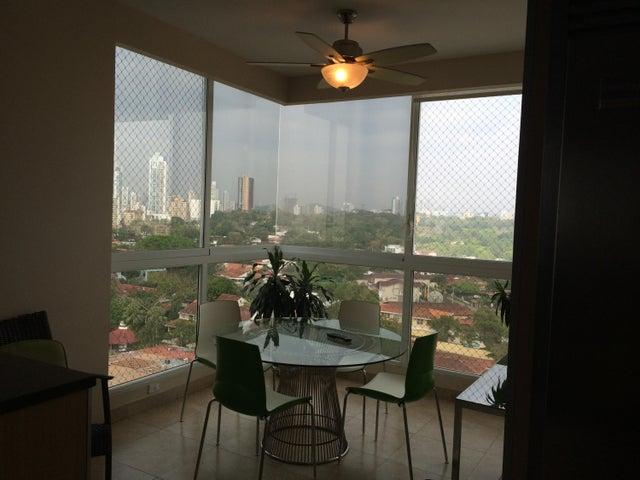 PANAMA VIP10, S.A. Apartamento en Venta en Coco del Mar en Panama Código: 16-2789 No.9