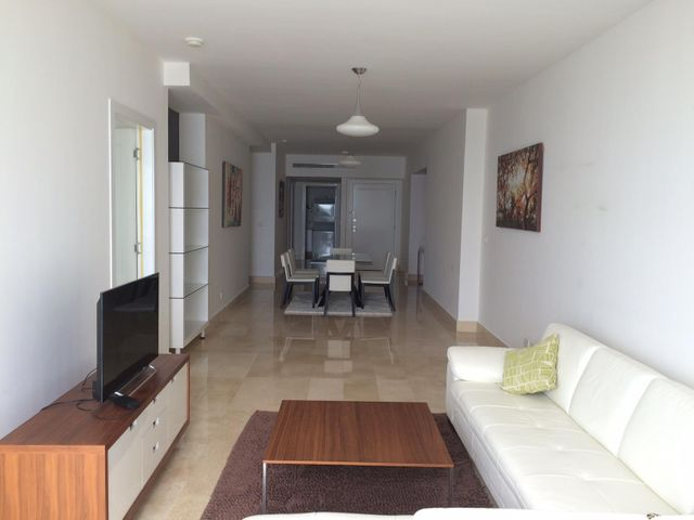 PANAMA VIP10, S.A. Apartamento en Alquiler en Avenida Balboa en Panama Código: 16-2853 No.4