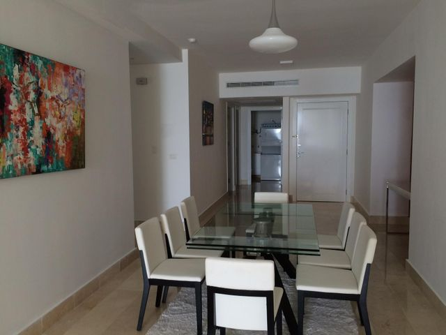 PANAMA VIP10, S.A. Apartamento en Alquiler en Avenida Balboa en Panama Código: 16-2853 No.5