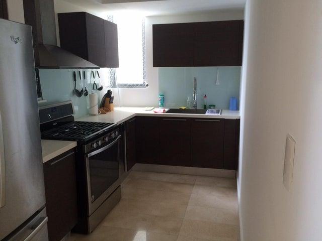 PANAMA VIP10, S.A. Apartamento en Alquiler en Avenida Balboa en Panama Código: 16-2853 No.7