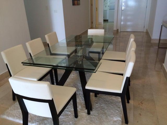 PANAMA VIP10, S.A. Apartamento en Alquiler en Avenida Balboa en Panama Código: 16-2853 No.2