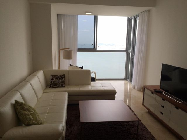 PANAMA VIP10, S.A. Apartamento en Alquiler en Avenida Balboa en Panama Código: 16-2853 No.3