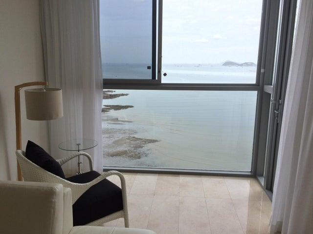 PANAMA VIP10, S.A. Apartamento en Alquiler en Avenida Balboa en Panama Código: 16-2853 No.6