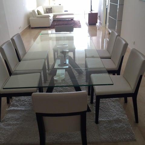 PANAMA VIP10, S.A. Apartamento en Alquiler en Avenida Balboa en Panama Código: 16-2853 No.1