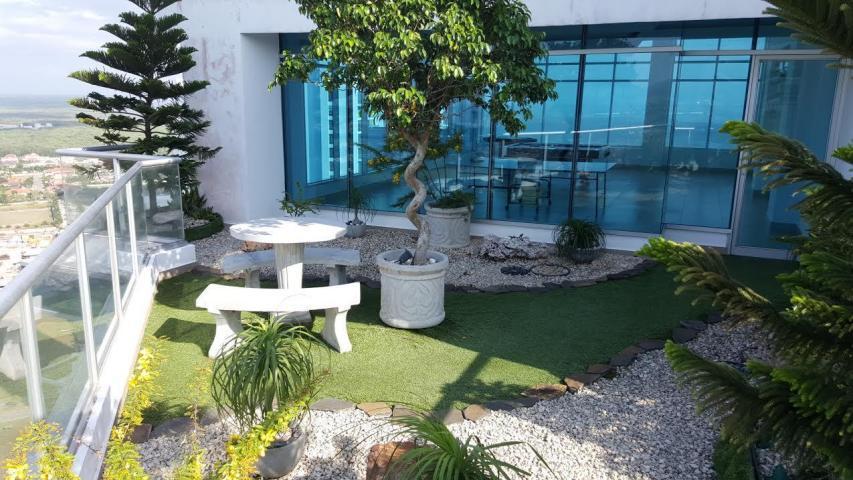 PANAMA VIP10, S.A. Apartamento en Venta en Costa del Este en Panama Código: 16-2871 No.8