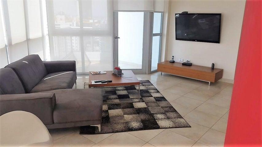 PANAMA VIP10, S.A. Apartamento en Venta en Costa del Este en Panama Código: 16-2871 No.1