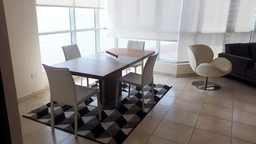 PANAMA VIP10, S.A. Apartamento en Venta en Costa del Este en Panama Código: 16-2871 No.2