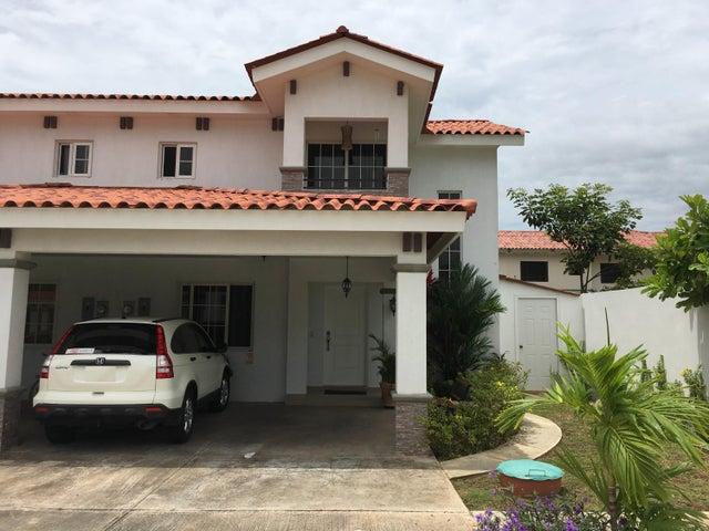 Casa / Venta / Panama / Versalles / FLEXMLS-16-2919