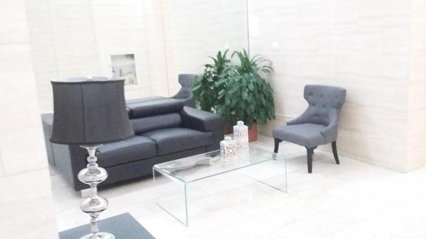 PANAMA VIP10, S.A. Apartamento en Venta en San Francisco en Panama Código: 16-2924 No.1