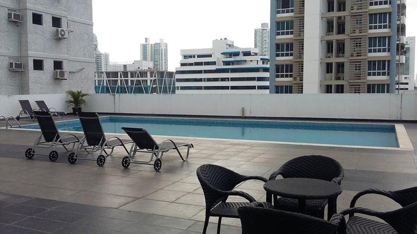 PANAMA VIP10, S.A. Apartamento en Venta en San Francisco en Panama Código: 16-2924 No.3