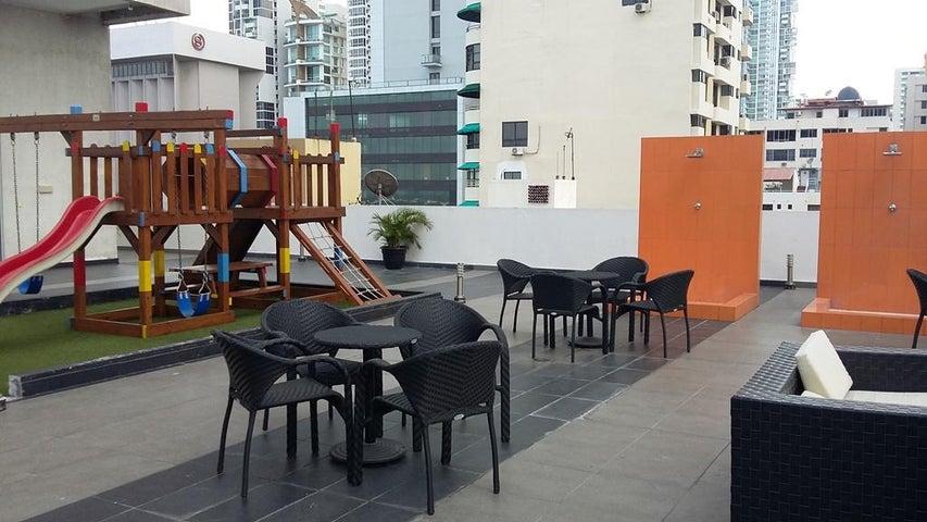 PANAMA VIP10, S.A. Apartamento en Venta en San Francisco en Panama Código: 16-2924 No.4