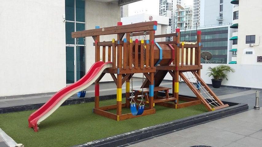 PANAMA VIP10, S.A. Apartamento en Venta en San Francisco en Panama Código: 16-2924 No.5