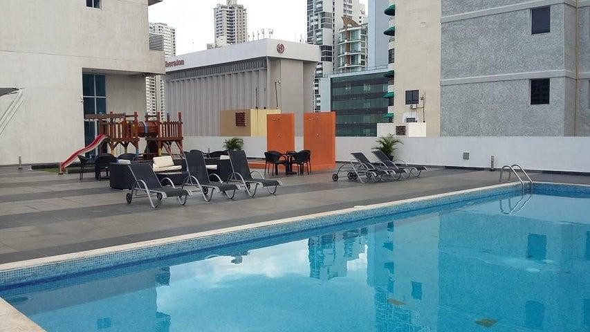 PANAMA VIP10, S.A. Apartamento en Venta en San Francisco en Panama Código: 16-2924 No.8