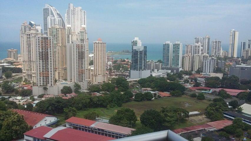 PANAMA VIP10, S.A. Apartamento en Alquiler en Obarrio en Panama Código: 16-2978 No.8