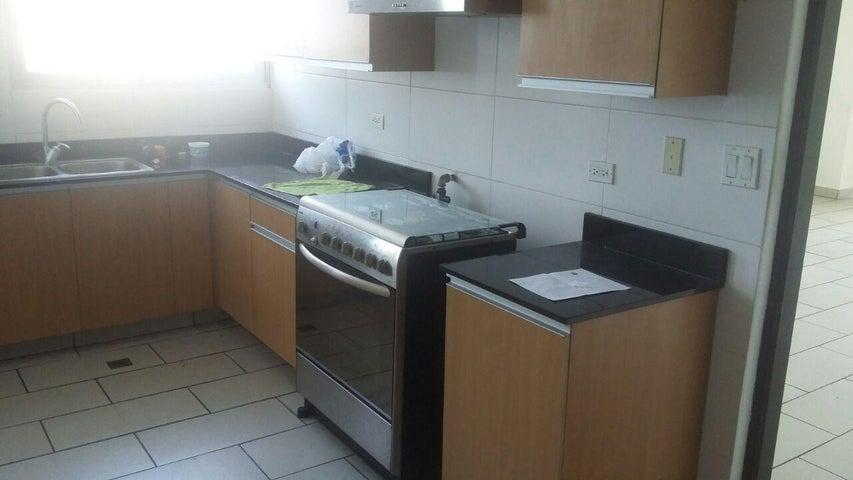 PANAMA VIP10, S.A. Apartamento en Alquiler en Obarrio en Panama Código: 16-2978 No.7