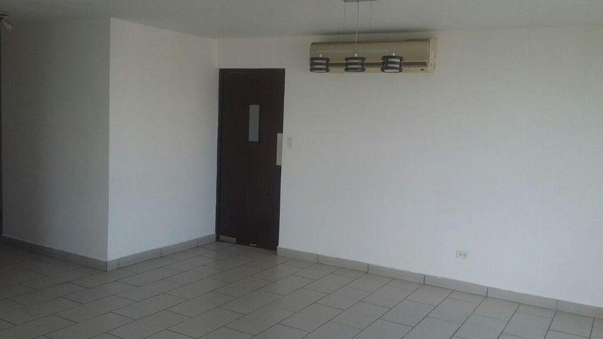 PANAMA VIP10, S.A. Apartamento en Alquiler en Obarrio en Panama Código: 16-2978 No.3
