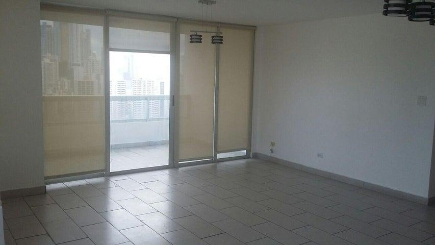 PANAMA VIP10, S.A. Apartamento en Alquiler en Obarrio en Panama Código: 16-2978 No.4